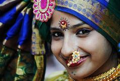 کار عجیب و وحشتناک این دختر برای شوهر کردن!