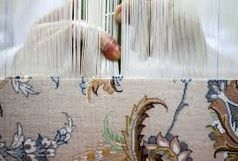 تولید سالانه 24هزار متر مربع فرش دستباف در استان سمنان