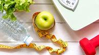 چرا وزن بی دلیل کم می شود؟