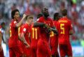 ترکیب بلژیک و تونس اعلام شد