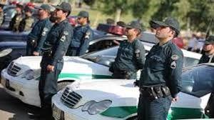 اجرای طرح ارتقای امنیت اجتماعی در قزوین