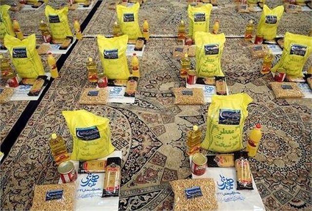 رشد ۶۶ درصدی کمک های مردم نوعدوست استان خراسان شمالی به محرومین