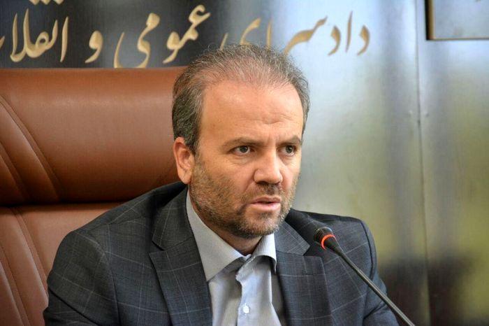 توضیحات دادستان کرمانشاه درباره خبر آزار و اذیت دختر ۴ ساله