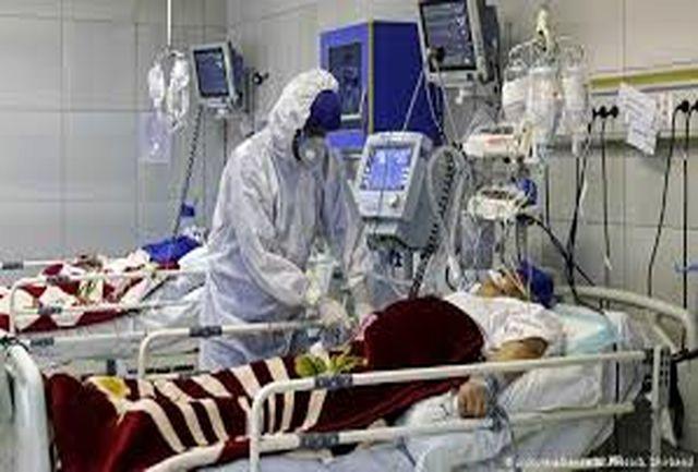آخرین و جدیدترین آمار کرونایی استان قزوین تا 18 خرداد 1400