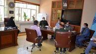 مراکز تجمیعی واکسیناسیون کرونا در لرستان راه اندازی می شوند
