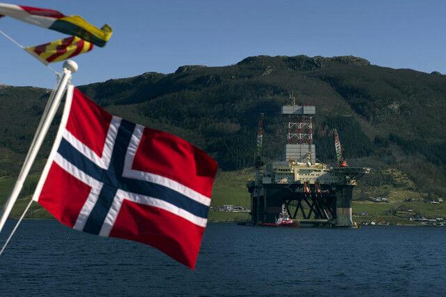 سوددهی غافلگیرانه اکینور نروژ در سه ماه دوم ۲۰۲۰