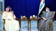 سید عمار حکیم از گفت و گو بین ایران و عربستان ابراز خرسندی کرد
