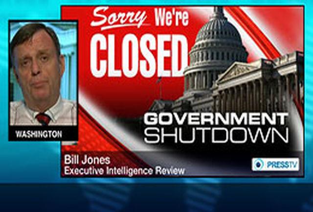«بینر» تنها مانع بر سر راه پایان یافتن تعطیلی دولت آمریکاست