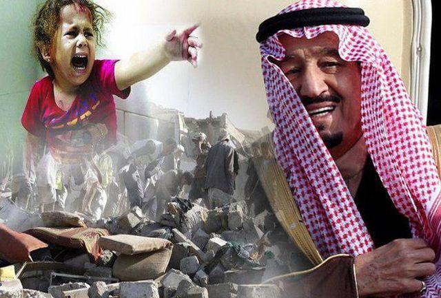 «دژ آپاچی» به «یمن» و میلیون ها کودک بی گناه می پردازد