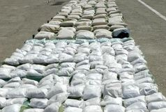 انهدام  ۲ باند مواد مخدر  توسط وزارت اطلاعات