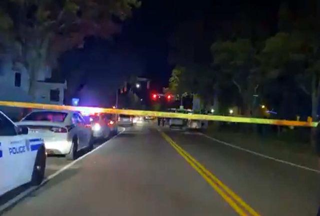 آمریکا بازهم نا آرام شد/سه کشته و 6 زخمی در یک میهمانی!