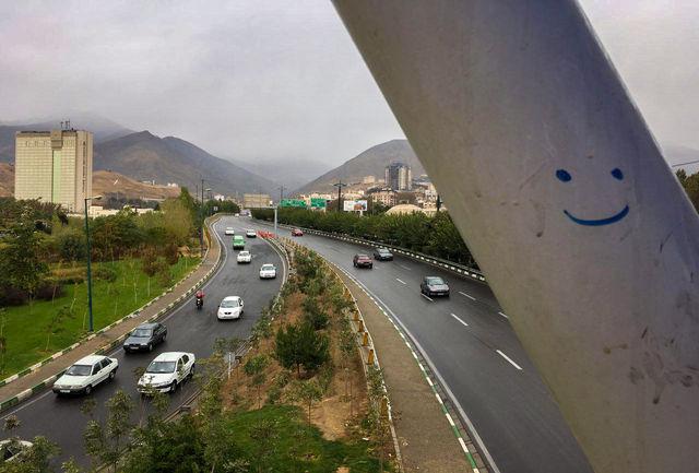 جاده ها با ایمنی کامل در اختیار شهروندان قرار گیرد