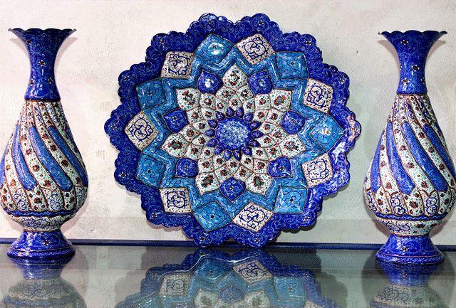 جرئیات  تسهیلات مشاغل خانگی به هنرمندان اصفهانی/بیش از ۳۰ هزار هنرمند صنایعدستی شناسایی شده است