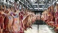 گمرک: ۲۰۰ تن گوشت دپوشده در گمرک تهران سریعتر تکلیف شود
