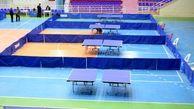 مسابقات آسیای میانه تجربه خوبی برای تنیسورهای ایرانی بود
