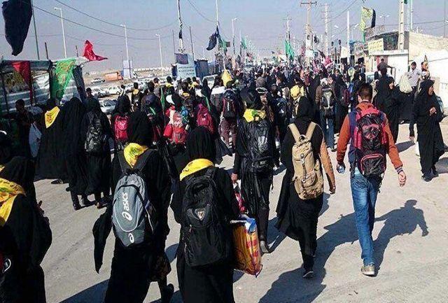 هشدارهای پلیس امنیت اقتصادی به زائران اربعین
