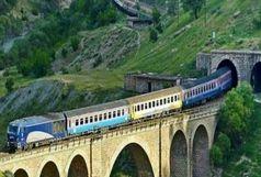 حرکت قطار بینالمللی تهران-وان از امروز