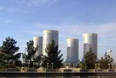 تولید بیش از ۴ درصد برق کشور در نیروگاه شهید رجایی