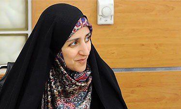 سهمیه زنان در پستهای مدیریتی شهرداری تهران ۳۰ درصد افزایش پیدا میکند