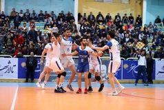 برد تیم شهرداری در تهران
