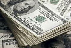 دلار در یک قدمی 4500 تومان