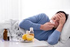 چگونه از شر آنفلوانزای فصلی خلاص شویم؟