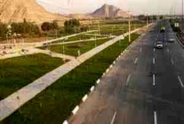 پیشرفت 80 درصدی پل دسترسی غربی برج میلاد