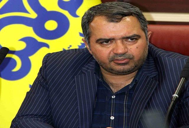 ۷۵ درصد استان کرمان تحت پوشش گاز طبیعی قراردارند