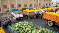 صادرات ۲.۱ میلیارد دلاری بخش کشاورزی
