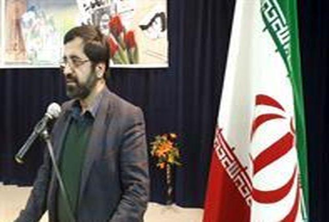 پیام تبریک استاندار اردبیل به مناسبت روز پرستار