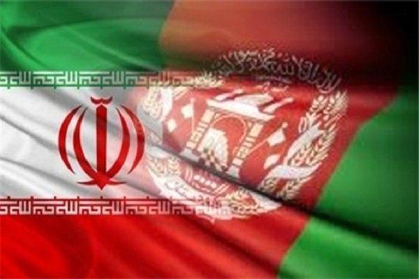 تجارت ایران و افغانستان گسترش مییابد