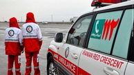 امدادرسانی به بیش از دو هزار نفر در طرح زمستانه سازمان امداد و نجات