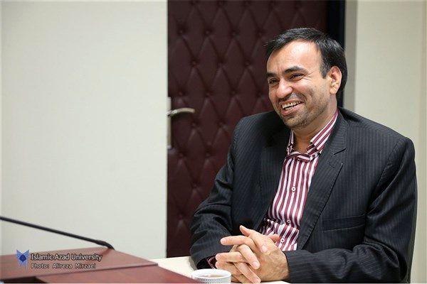 سرپرست موقت دانشگاه آزاد اسلامی واحد تهران شرق منصوب شد