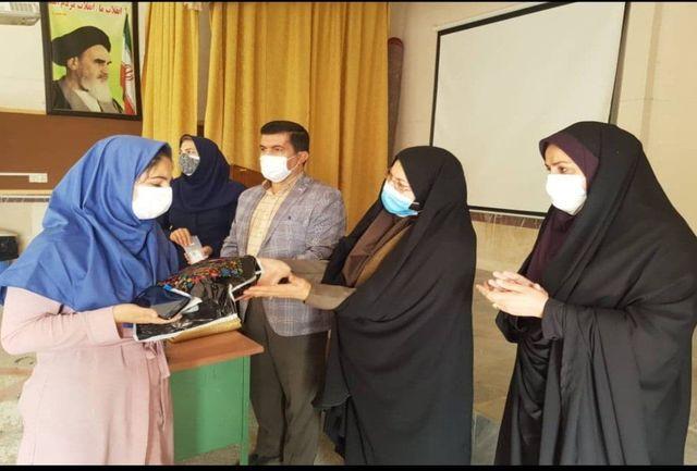 طرح بشری در مدارس با نیازهای ویژه کردستان اجرا می شود