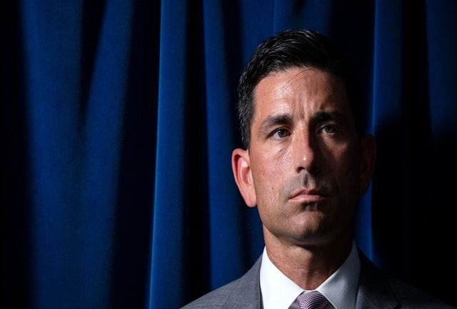 مقام مهم آمریکایی استعفا داد+جزییات