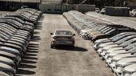 کشف خودروی سرقتی در مسیر جنوب به شمال اتوبان امام علی (ع)