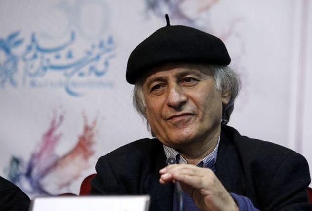 در برنامه افخمی اتاق فکری برای نابودی سینمای ایران وجود داشت
