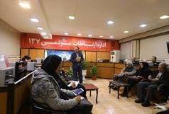 تماس  ۹ هزار شهروند اصفهانی با ۱۳۷ در  نوروز
