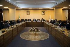 کمیته مشترک مجمع پالرمو و سی اف تی را بررسی کرد