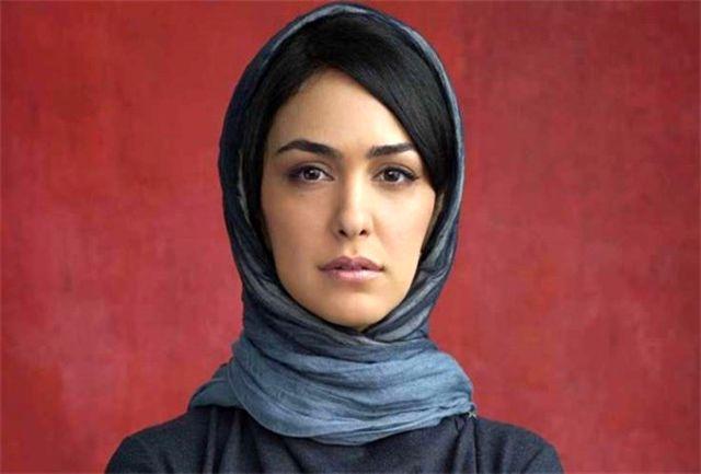 بازیگر ایرانی ارباب حلقهها کیست؟
