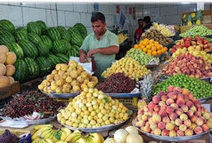 آغاز طرح تشدید بازرسی  بازار میوه ، مرغ و تخم مرغ  در کرج