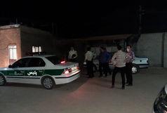 قتل فجیع ۲ جوان در باغ ویلای دزفول/مالک دستگیر شد
