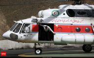هزینه ساخت پد بالگرد زیاد است/ مدیریت بالگرد های کشور از طریق مرکز هوایی-امدادی تهران