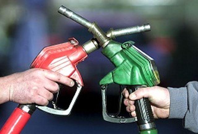 بنزین آلوده نداریم، آلودگی سیاسی داریم/نیمی از بنزین مصرفی کشور استاندارد است