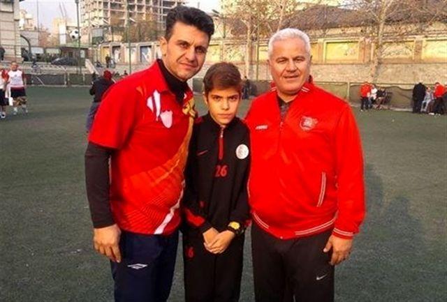 مهاجمان پرسپولیس واکسینه شدهاند/ گلمحمدی با تجربه بازی در تیم استانکو، تیمش را مدیریت میکند