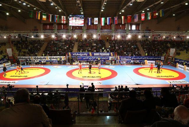 میرعمادیان: به تغییر قوانین در مسابقات آلانز اعتراض کردیم