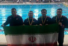 اتفاق تاریخی در ورزش ایران/ ایلخان نوری قهرمان جهان شد