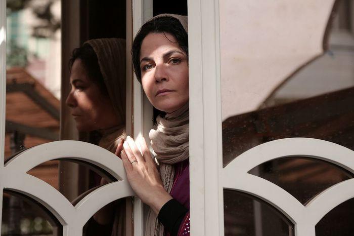 «دوران سرطانی» در سی و پنچمین دوره جشنواره فیلم فجر رونمایی می شود+عکس