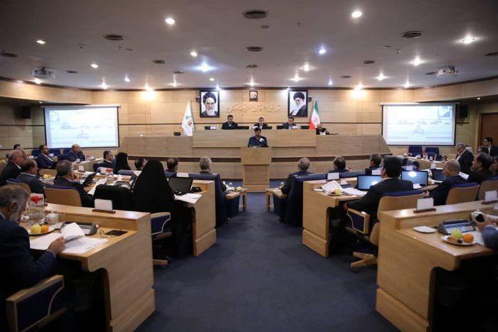 ایجاد گفتمان و اصلاح شرایط کنونی بزرگترین هدف گردهمآیی کمیسیون های شهرسازی شوراهای کشور