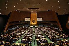ترور دانشمند ایرانى نقض قوانین حقوق بشر و منشور ملل متحد است